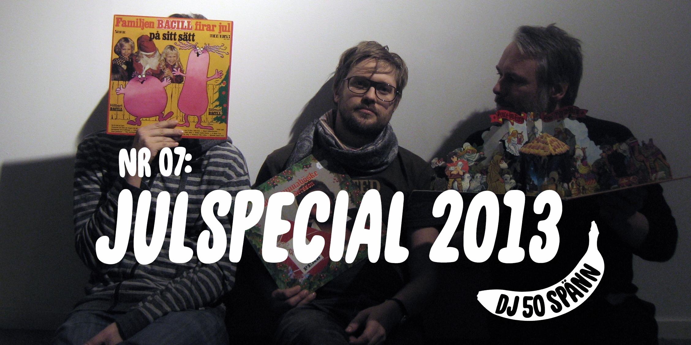 julspecial 2013