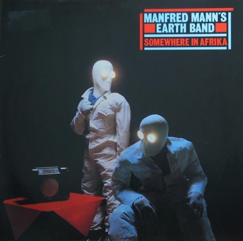 dj50s ep010 sleeve manfred mann