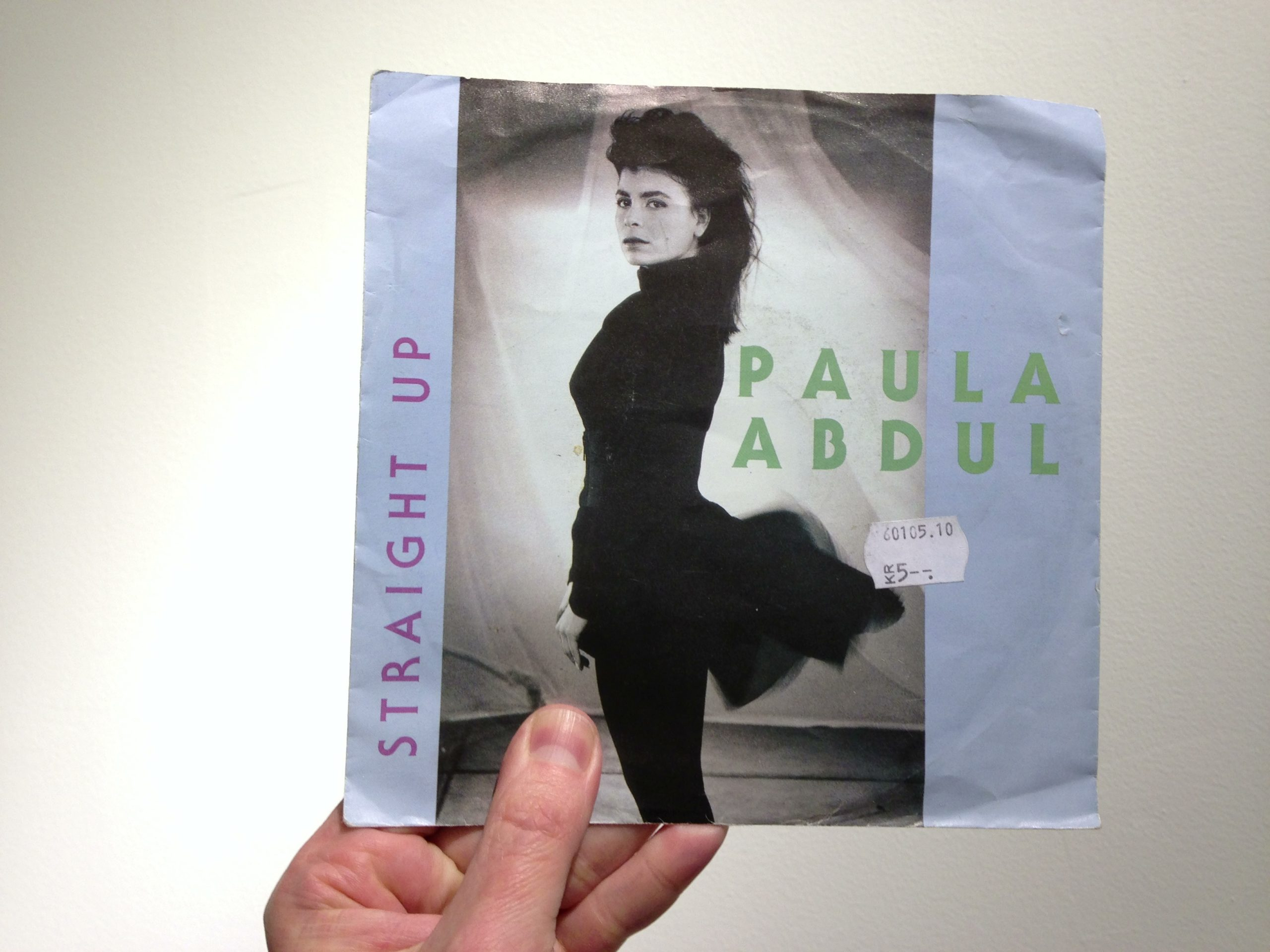 dj50s ep011 sleeve paula abdul scaled