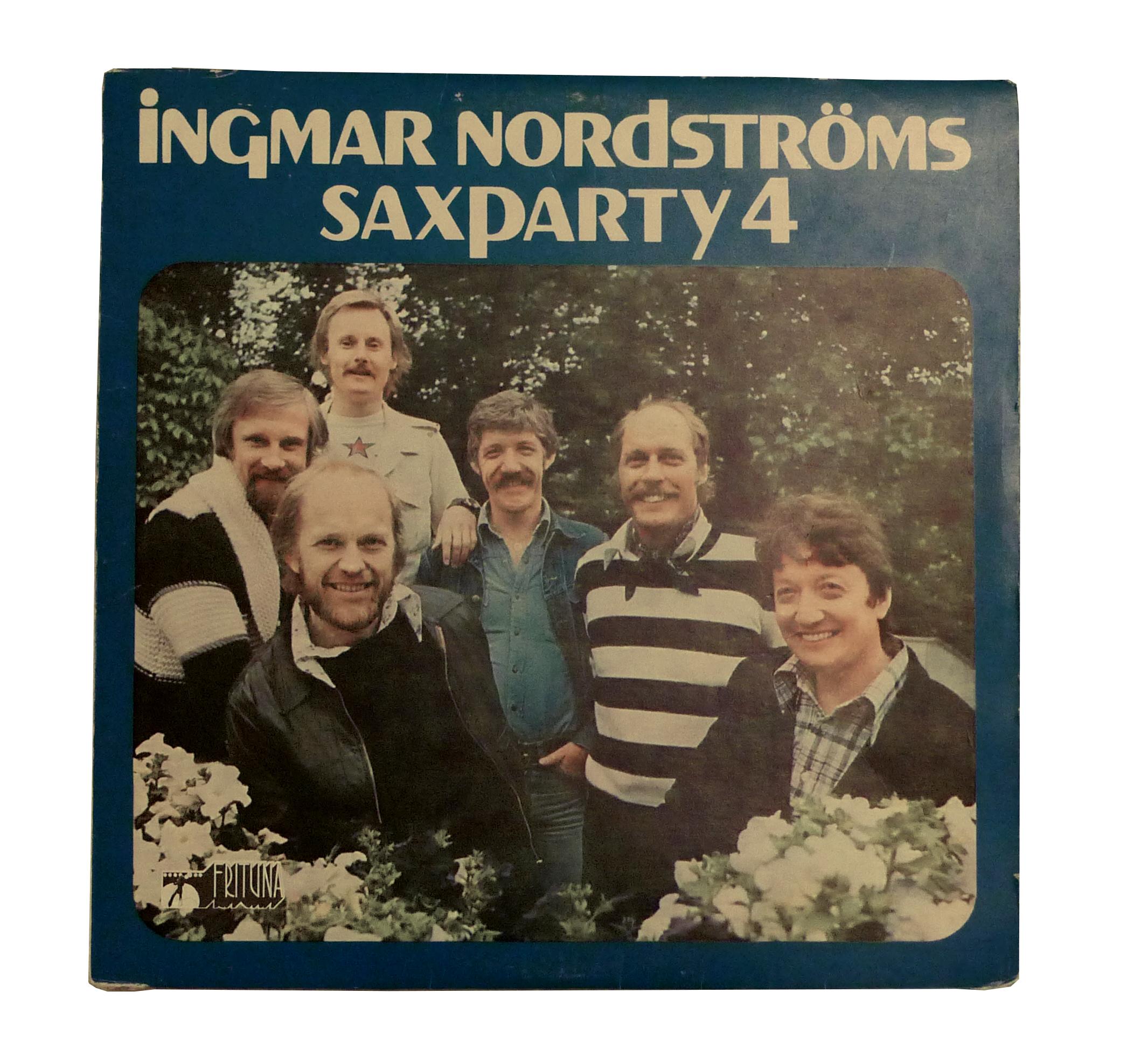dj50s ep013 sleeve ingmar nordstroms