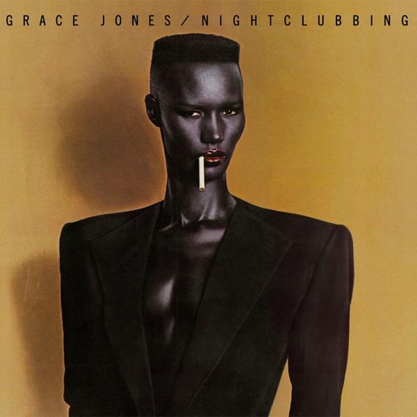 dj50s ep015 sleeve grace jones