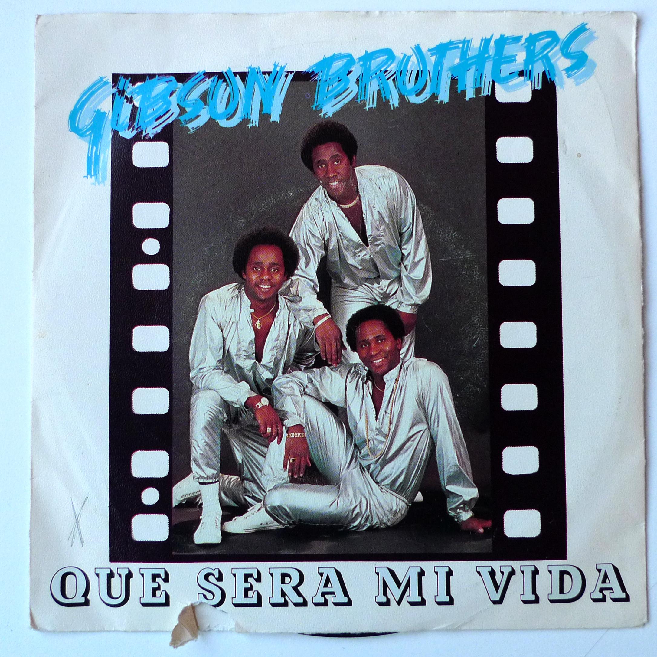 dj50s ep020 sleeve gibson brothers