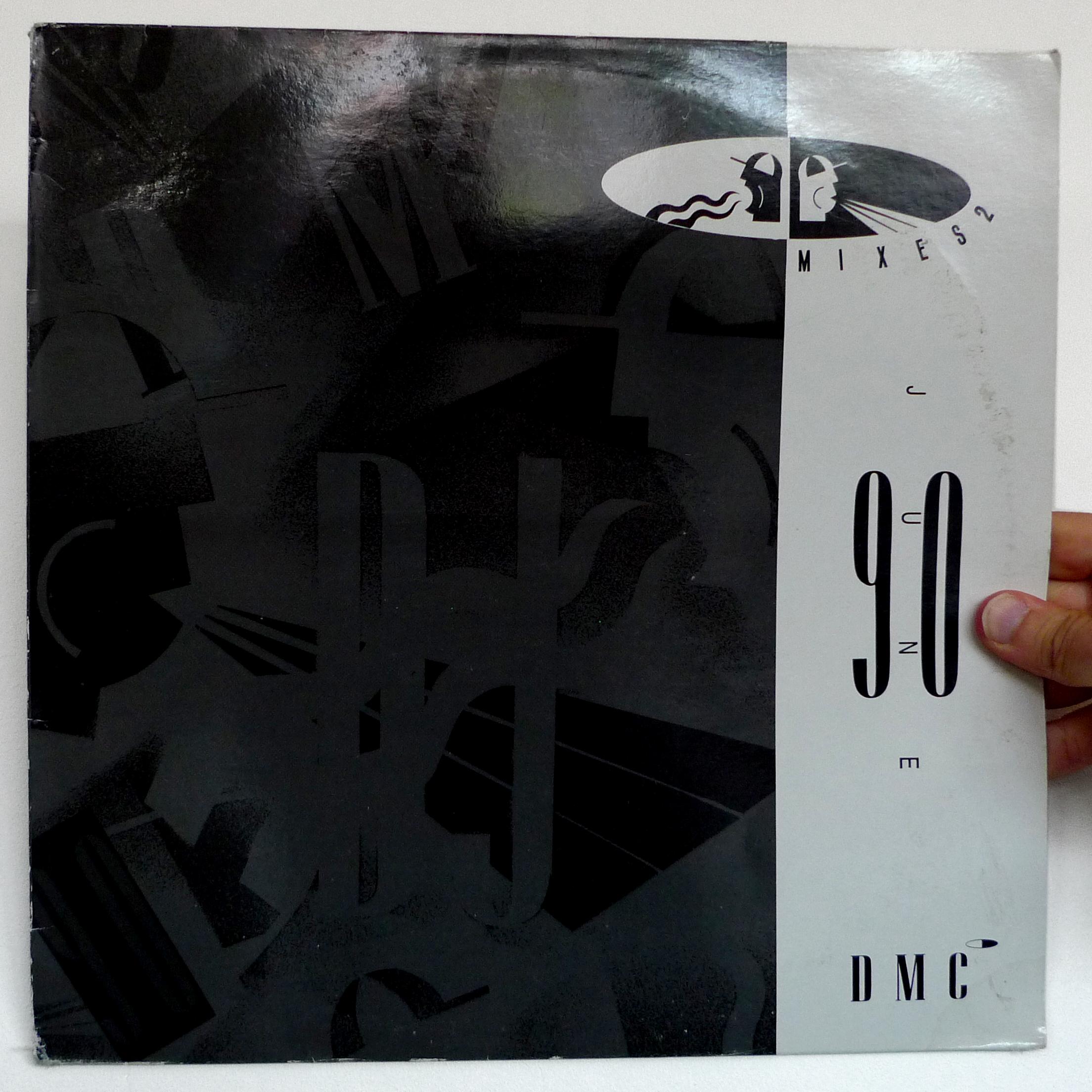 dj50s ep023 sleeve DMC