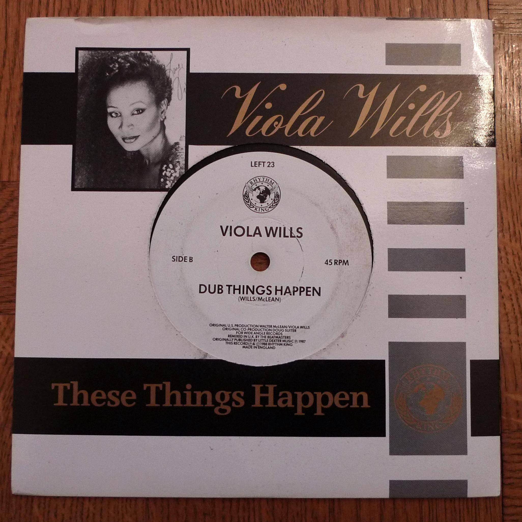 dj50s ep034 sleeve viola wills