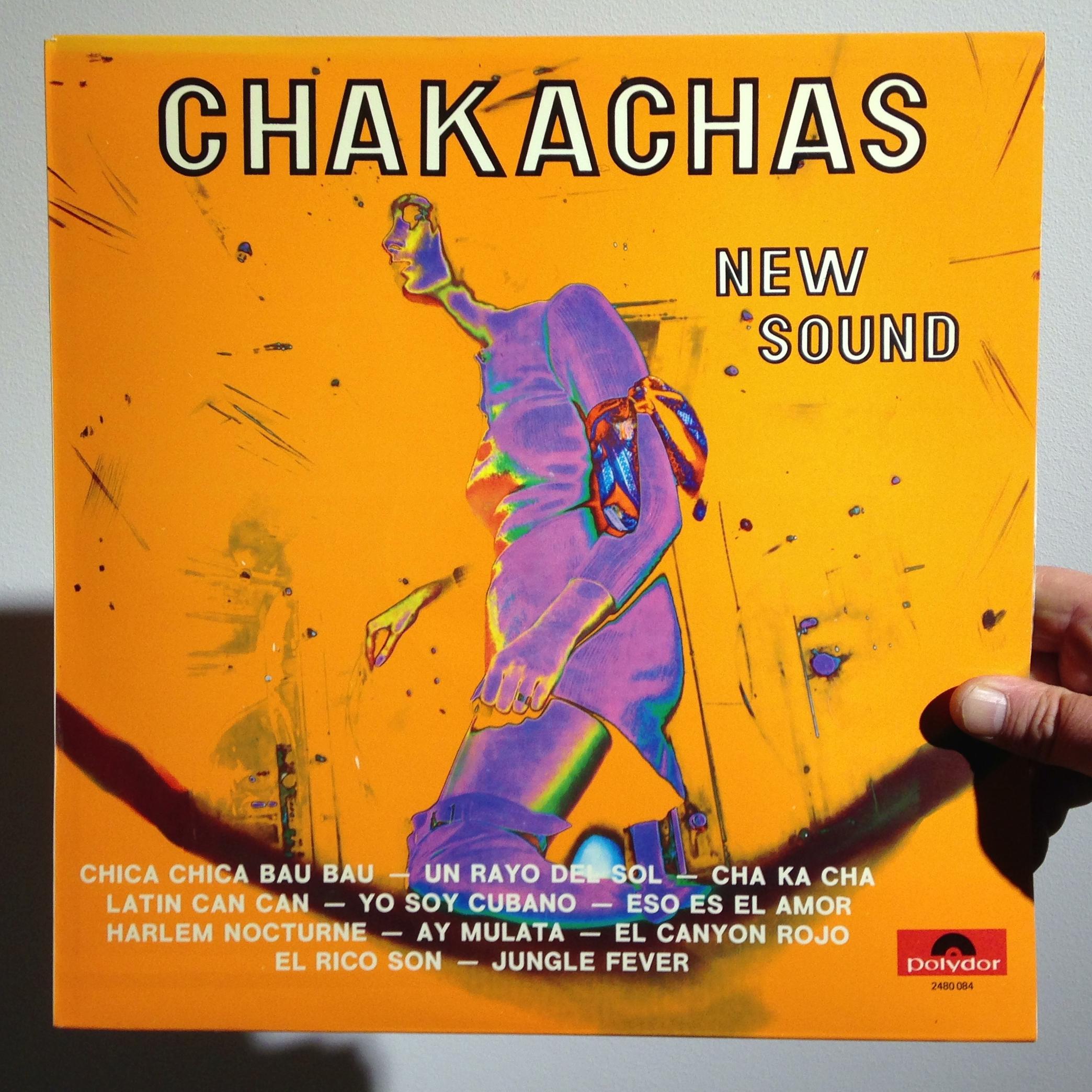 dj50s ep035 sleeve chakachas