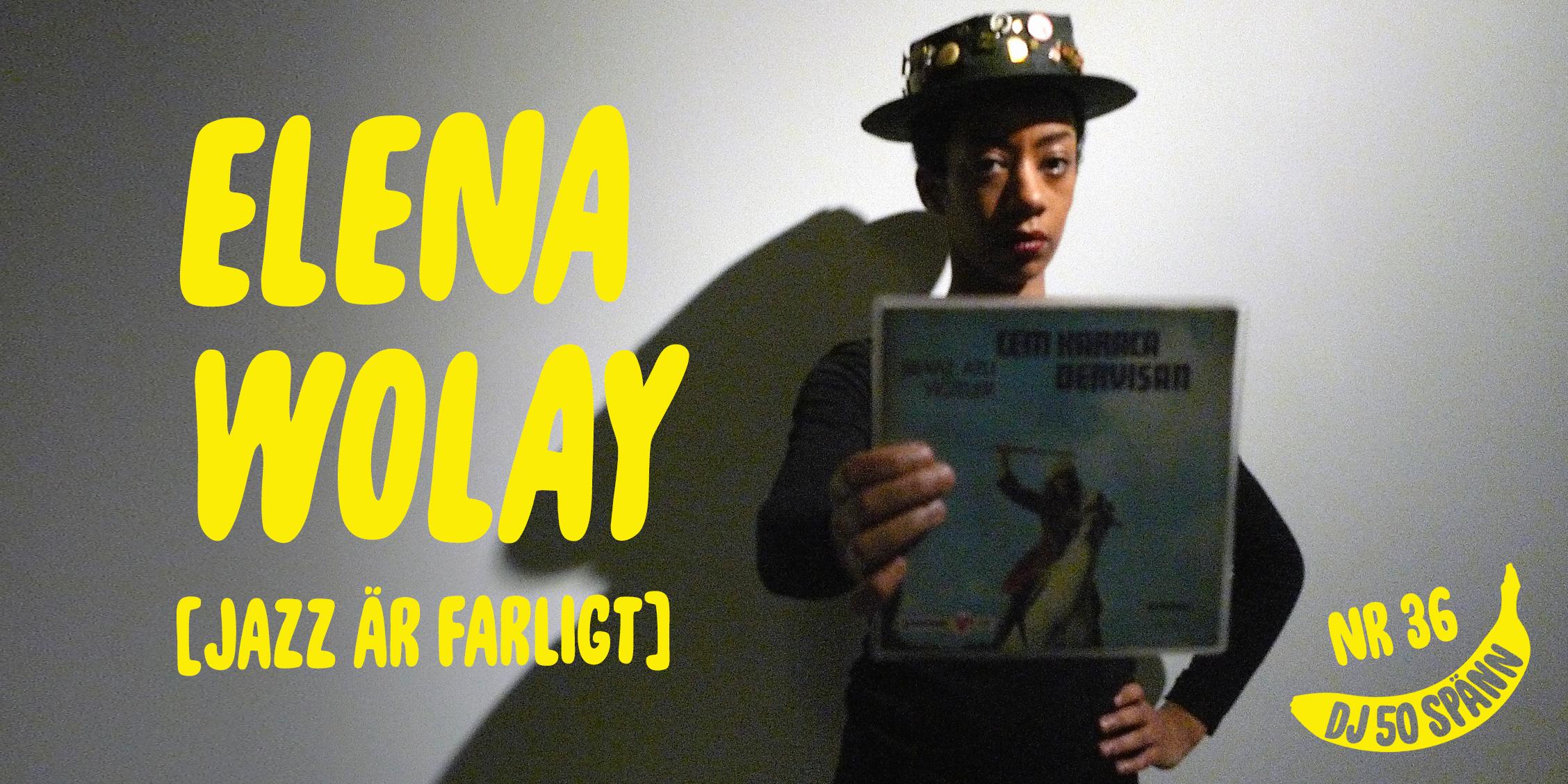 elena wolay