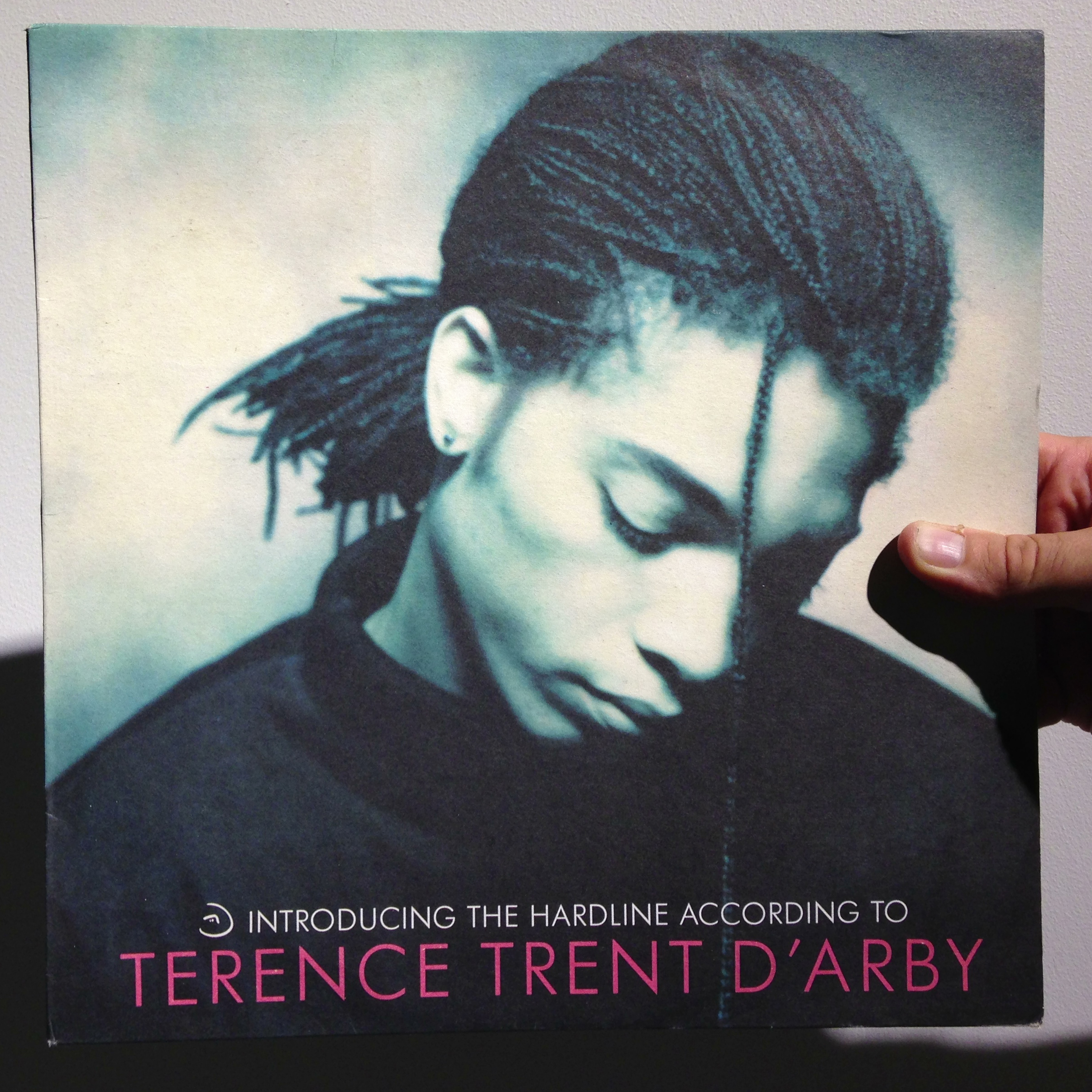 dj50s ep043 sleeve terencetrent