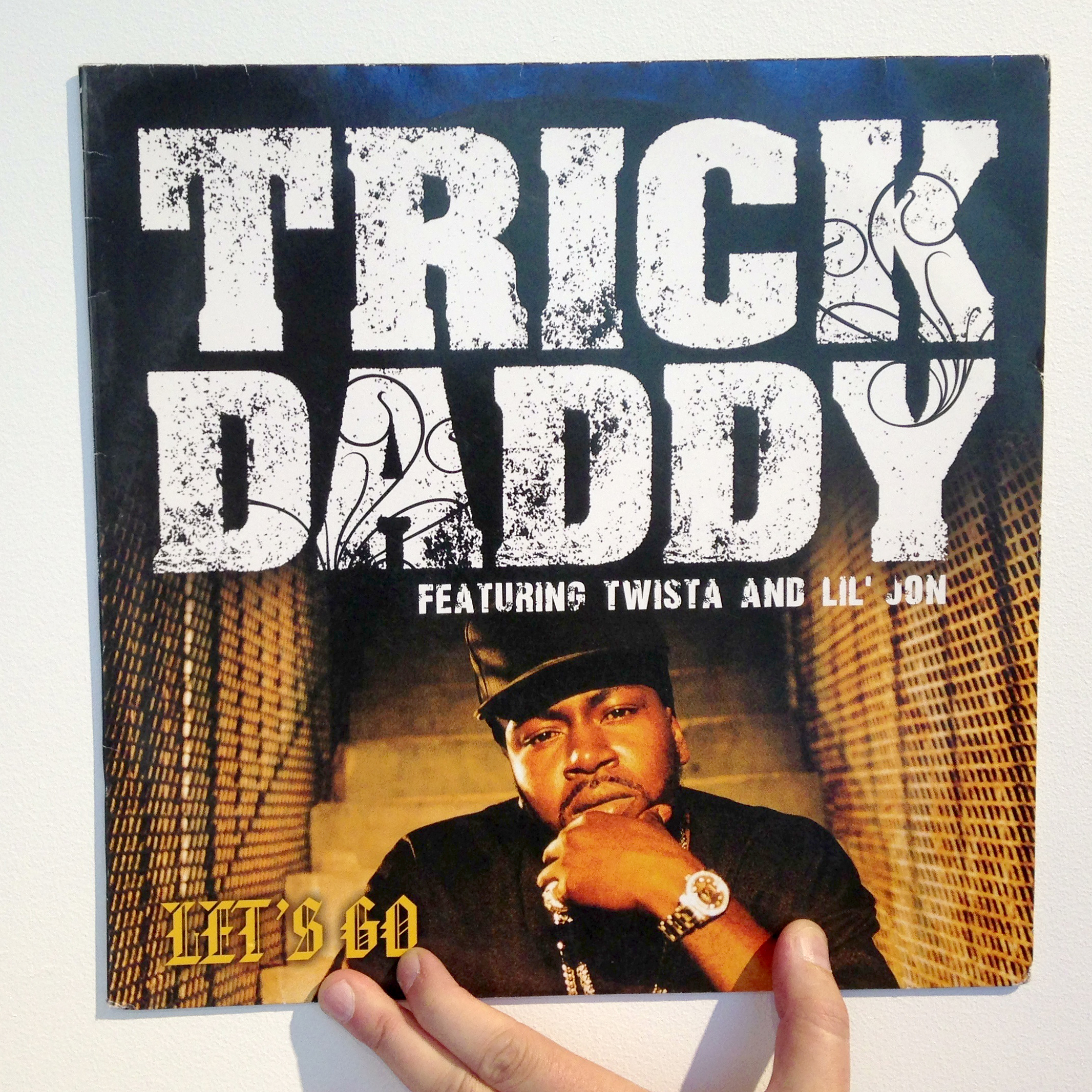 dj50s ep054 sleeve trickdaddy