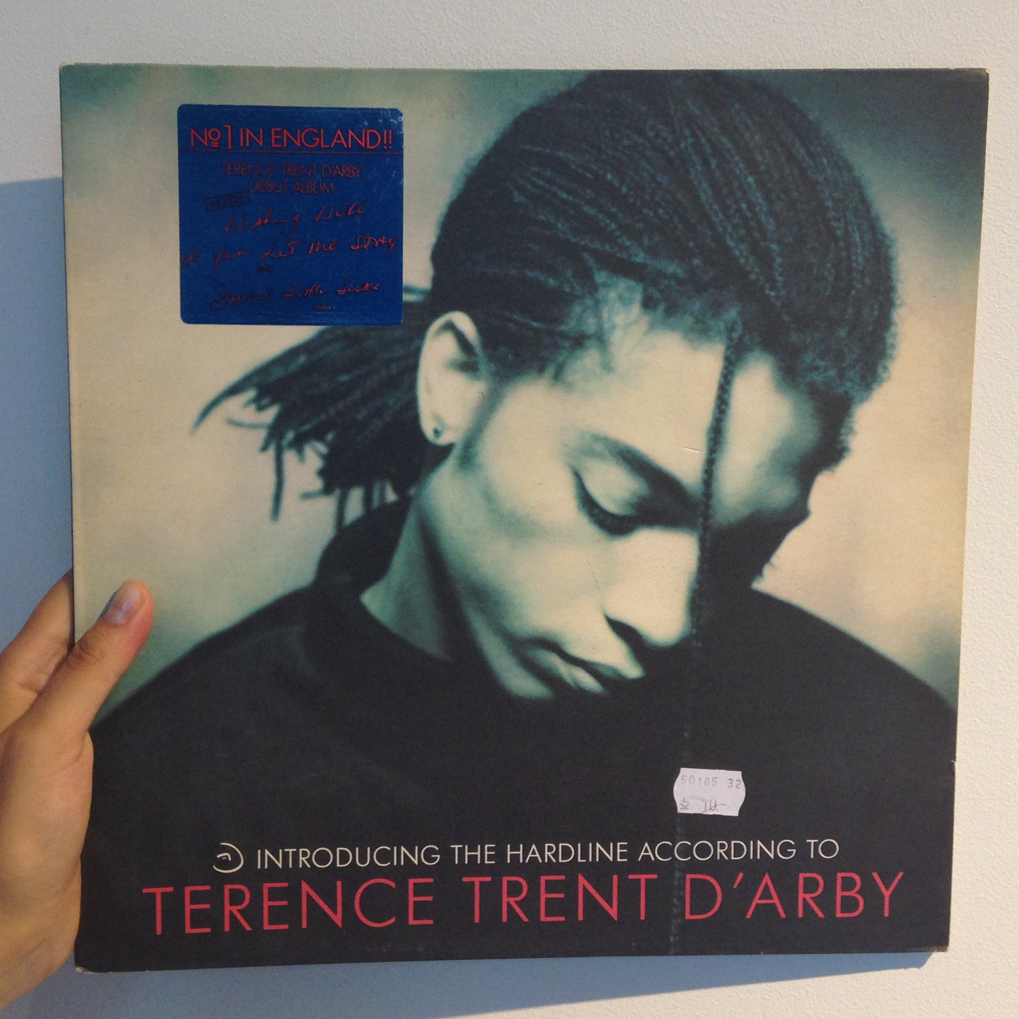 dj50s ep055 sleeve terencetrent 2