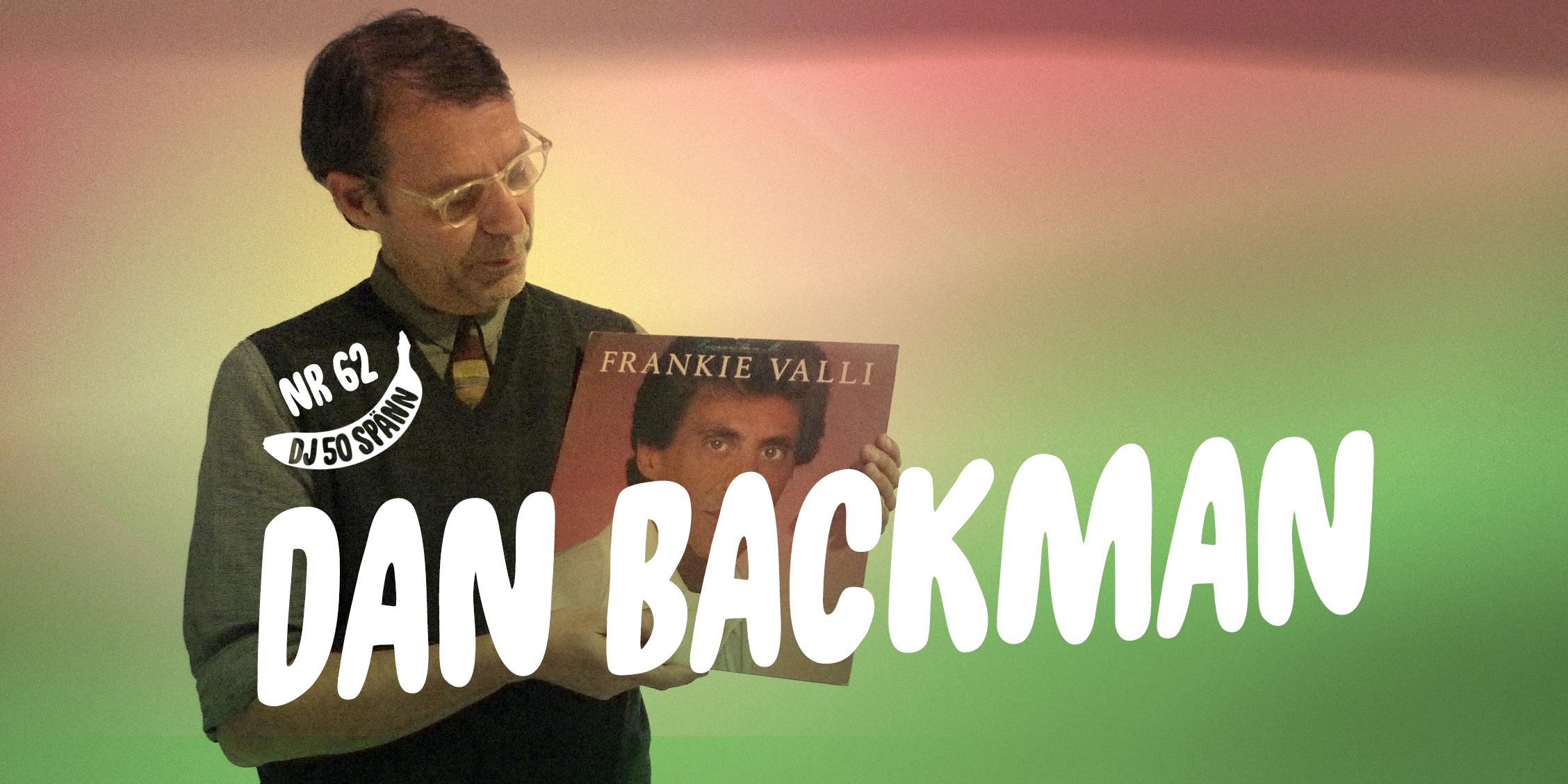 dan backman