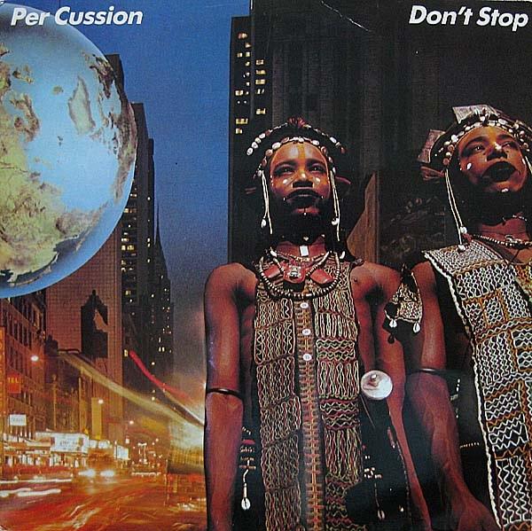 dj50 ep067 sleeve percussion