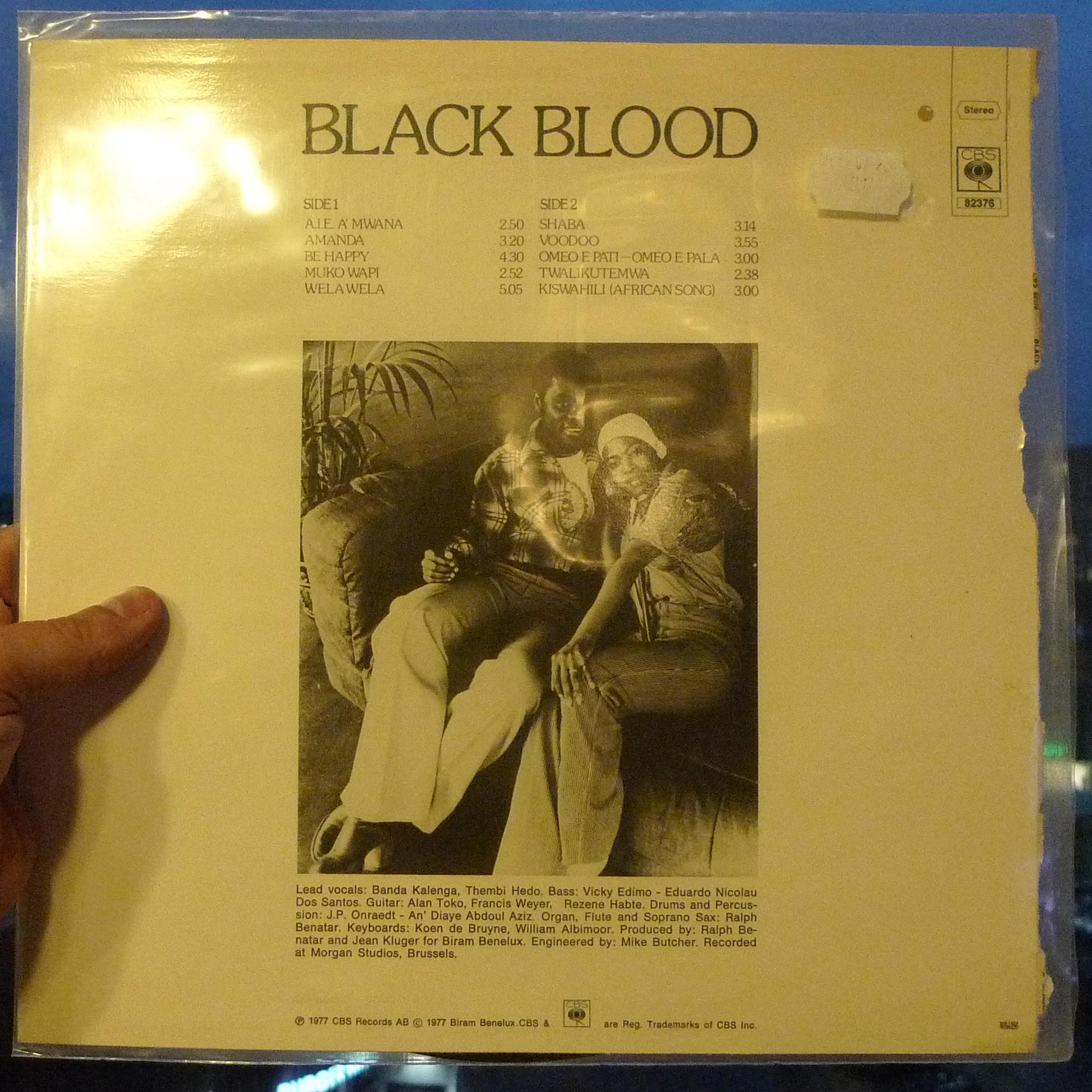 dj50 ep070 sleeve blackblood