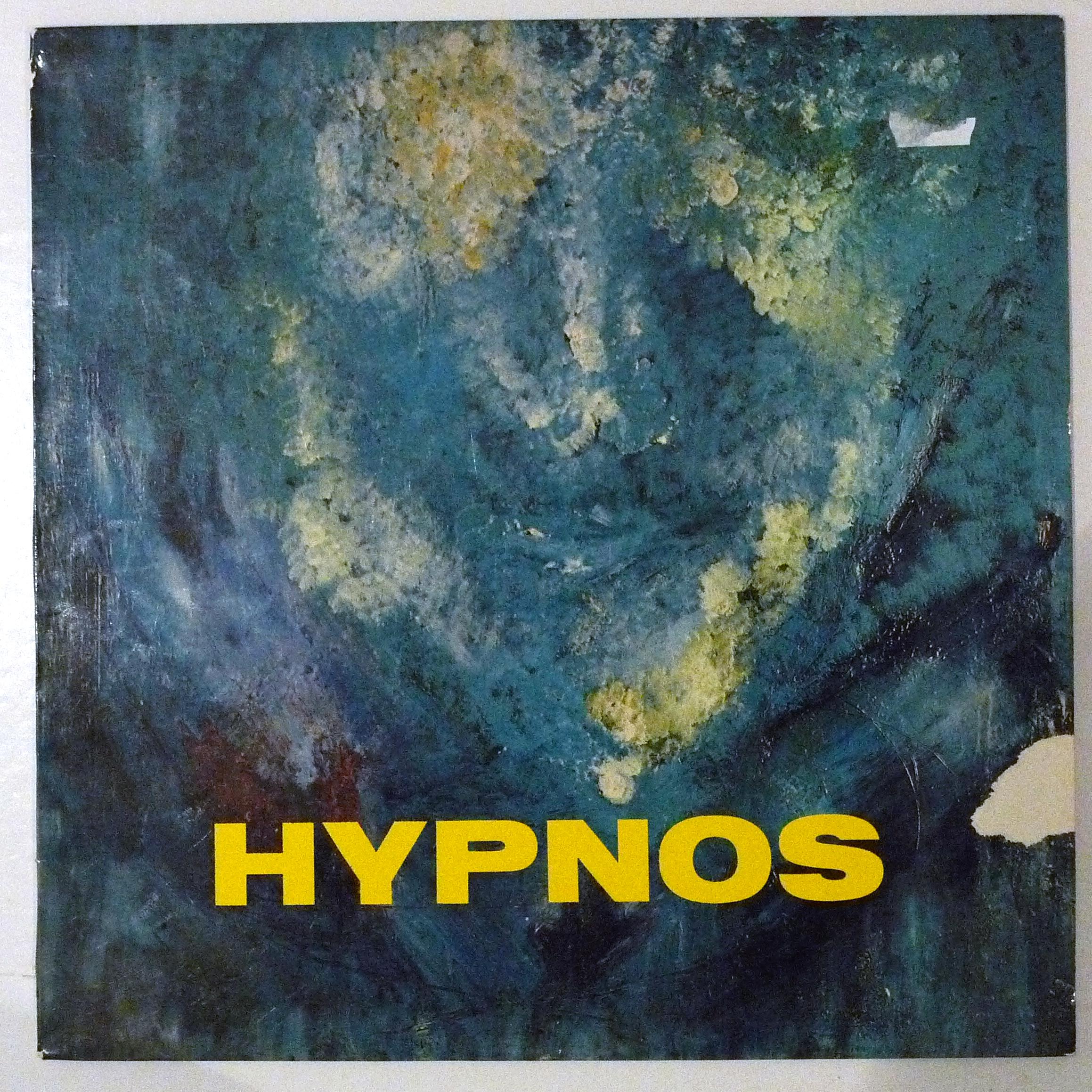 dj50 ep075 sleeve hypnos