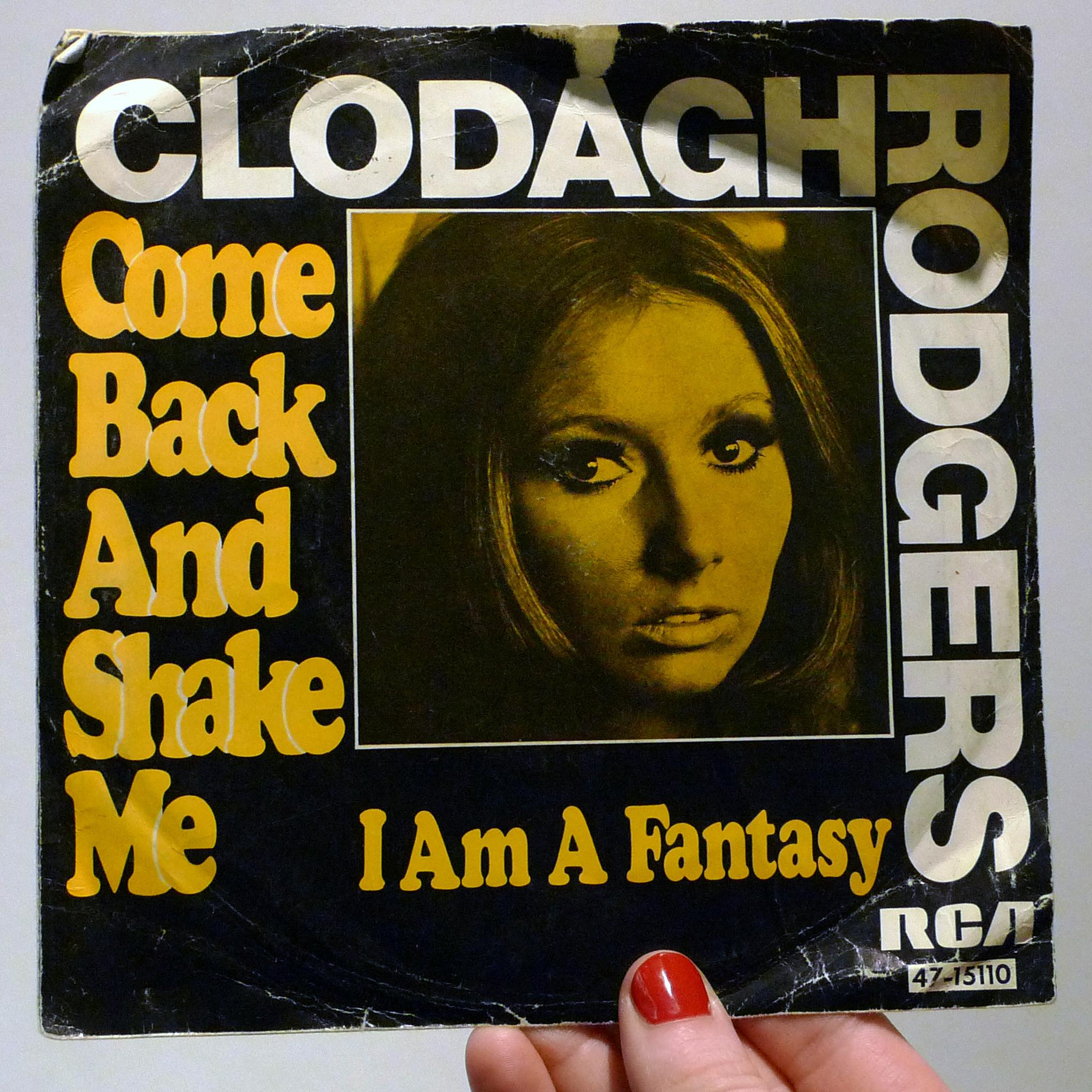 dj50 ep078 sleeve ClodaghRodgers