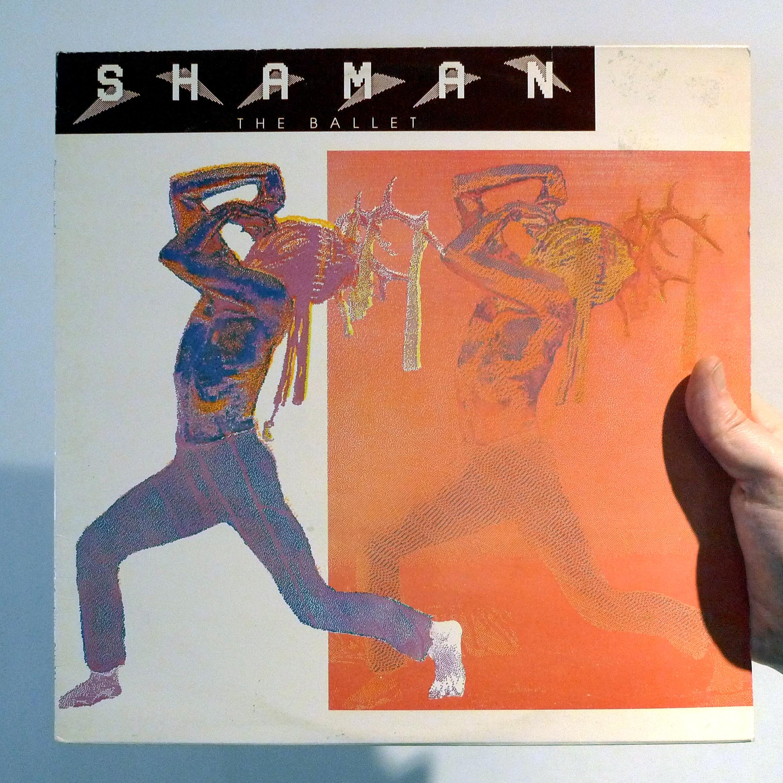 dj50 ep079 sleeve elia cmiral shaman