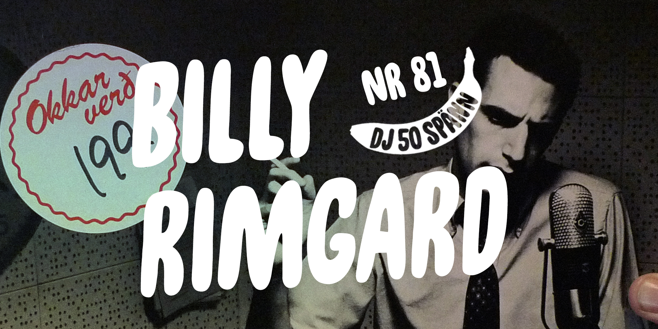 Billy Rimgard