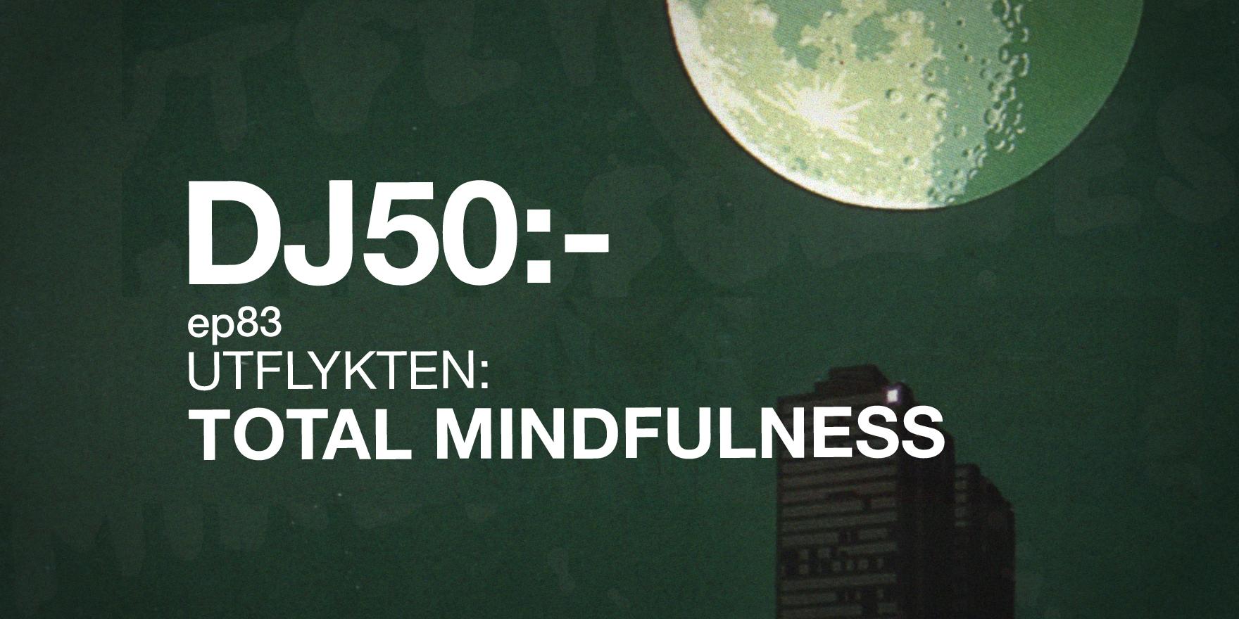 total mindfulness