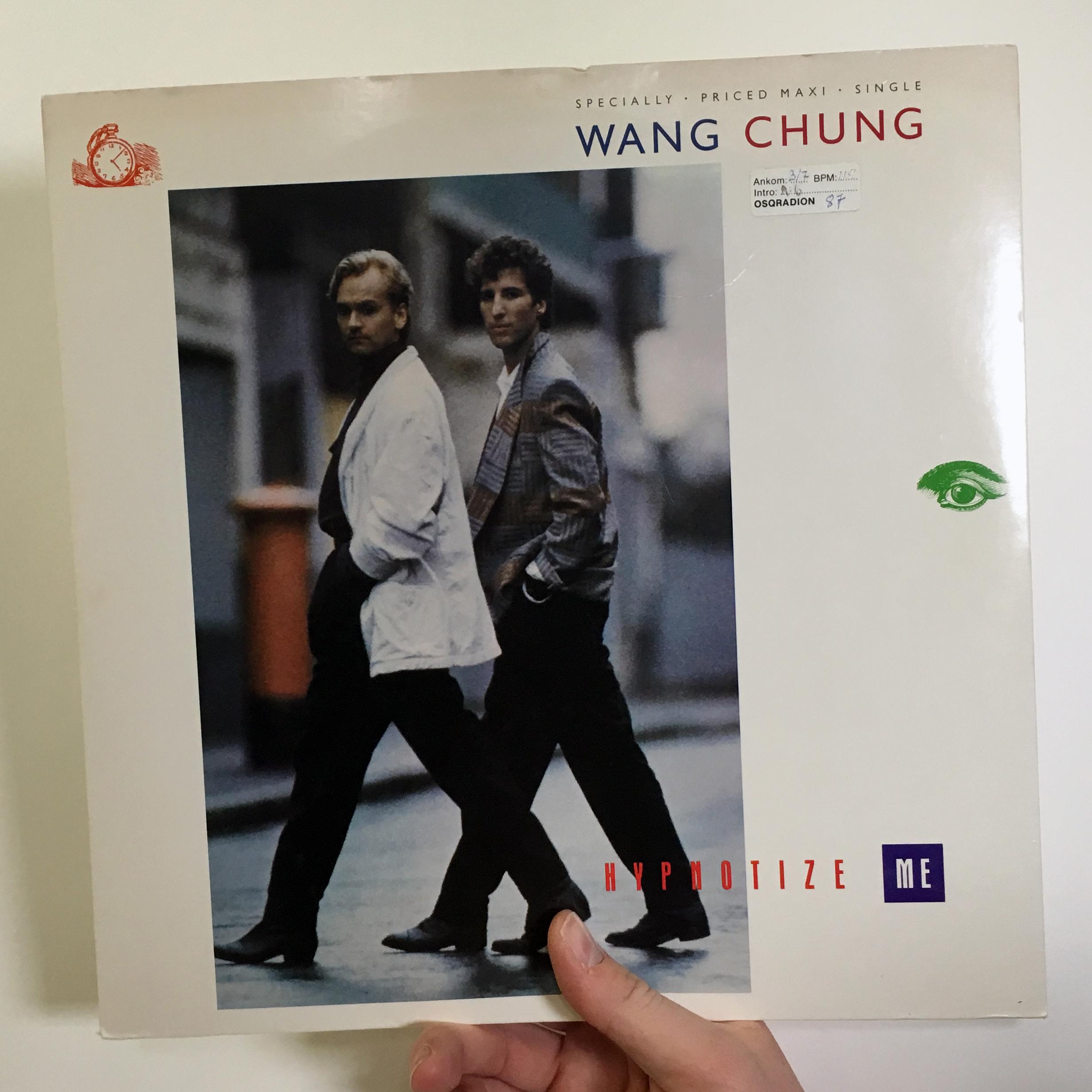 dj50s ep085 sleeve wangchung