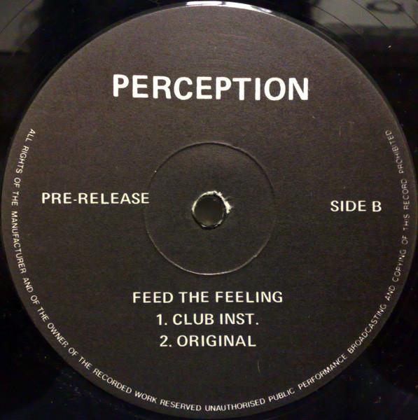 dj50 ep104 sleeve perception