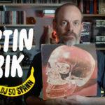 #117: Martin Alarik – från pubrock via breakcore till powerpop