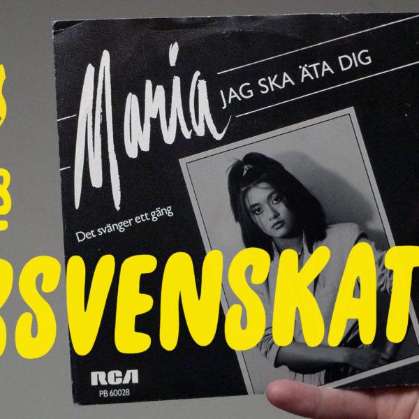 #118: Försvenskat! med Martin Alarik