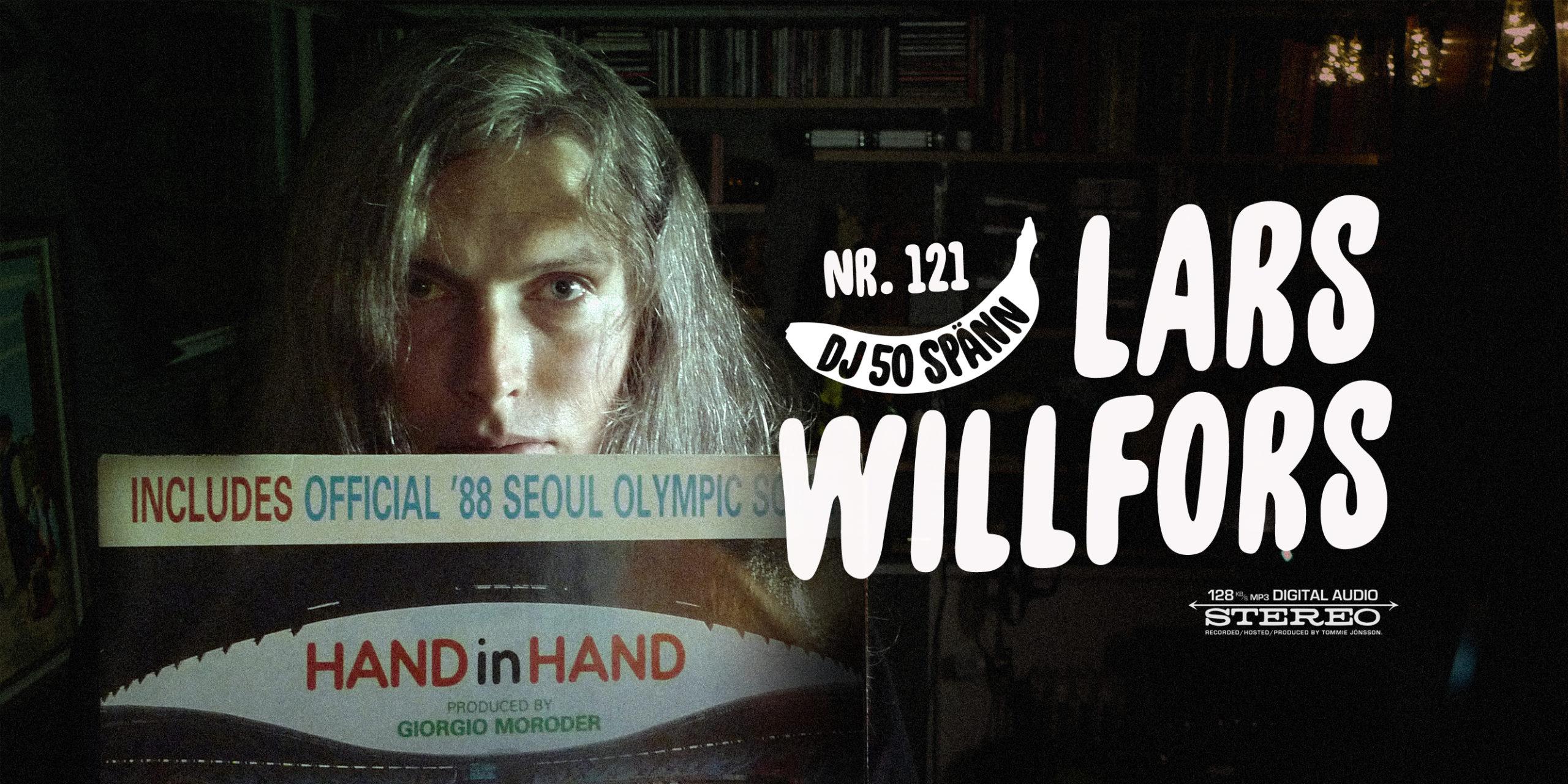 Lars Willfors