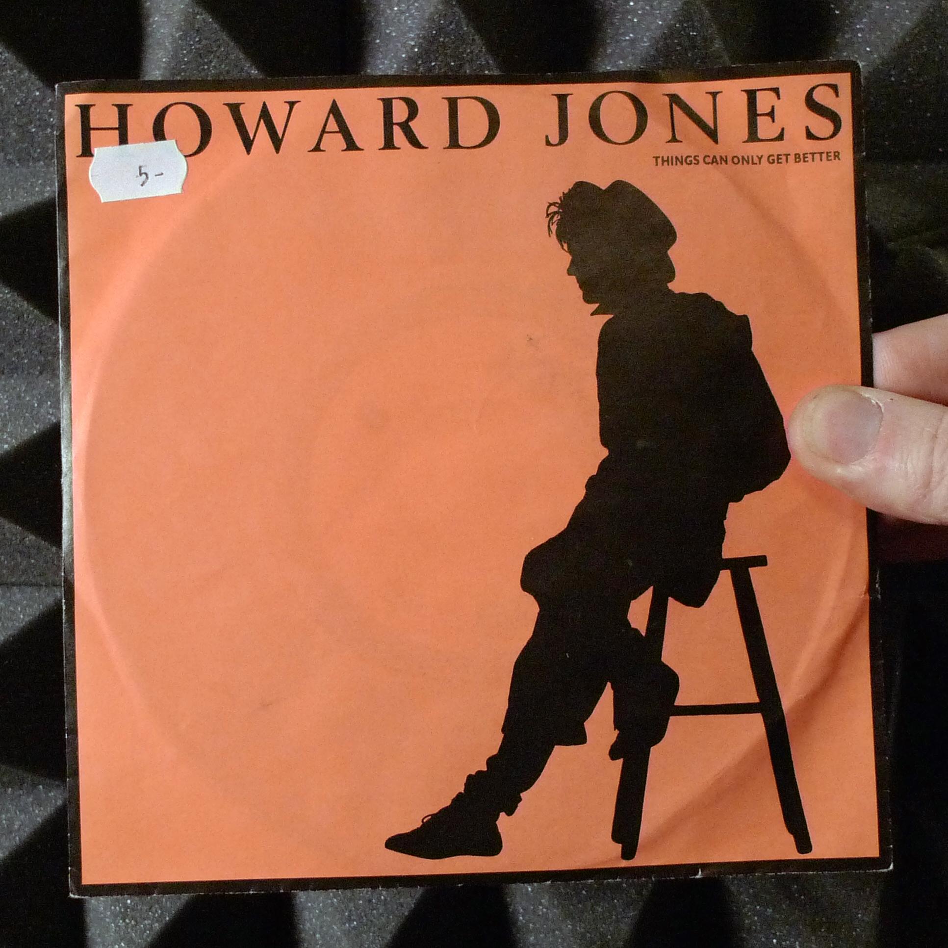 dj50s ep128 sleeve howardjones