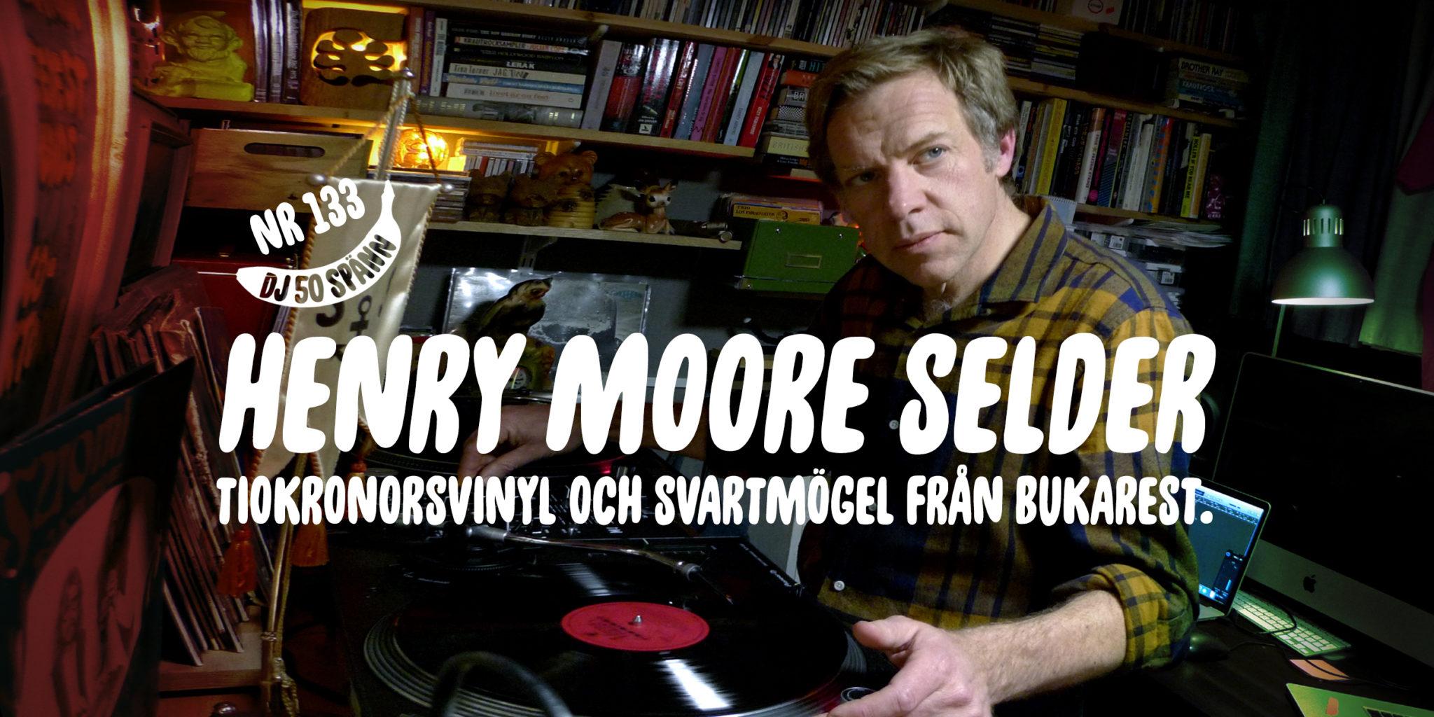 Henry Moore Selder