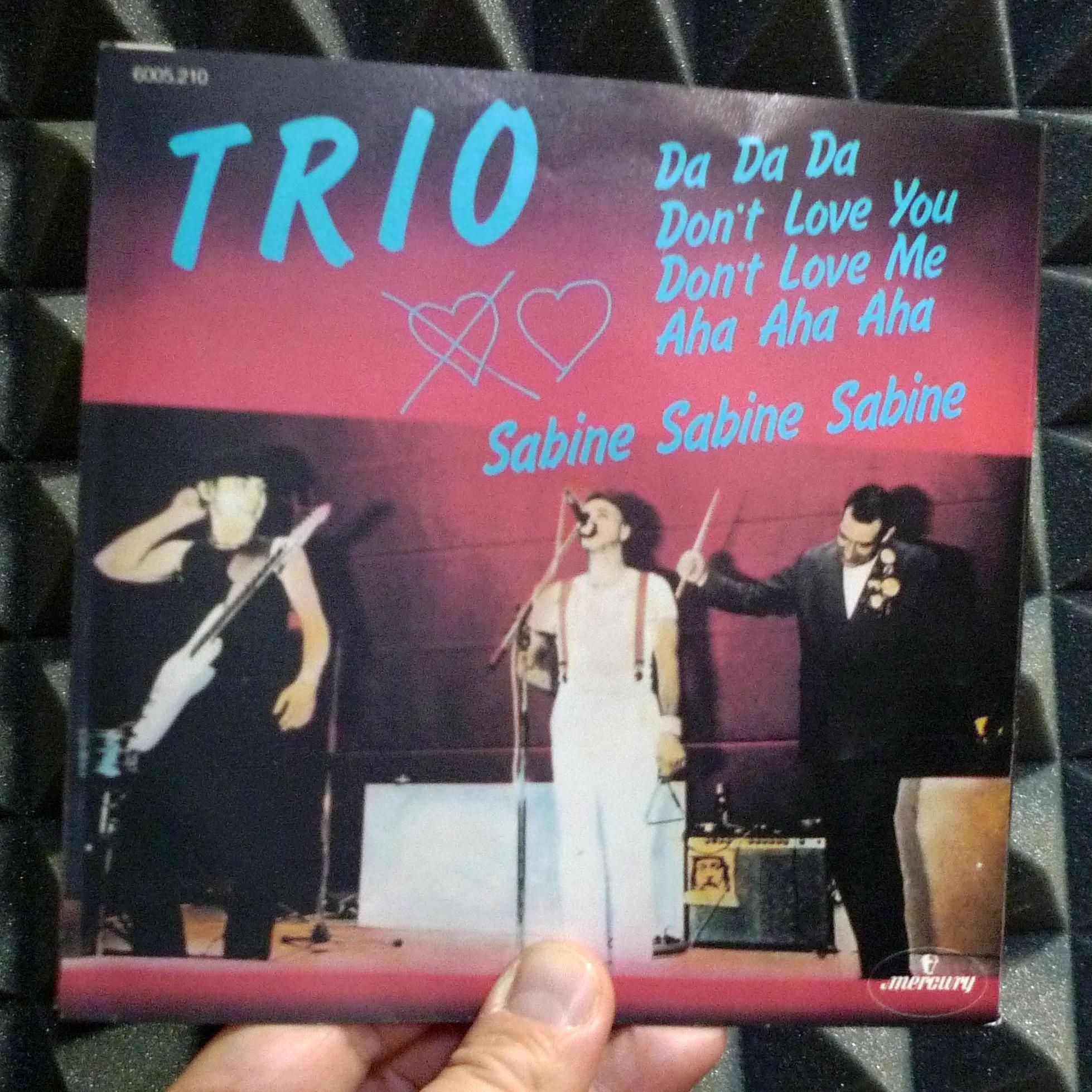 Trio – Da Da Da