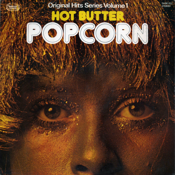 Hot Butter – Popcorn