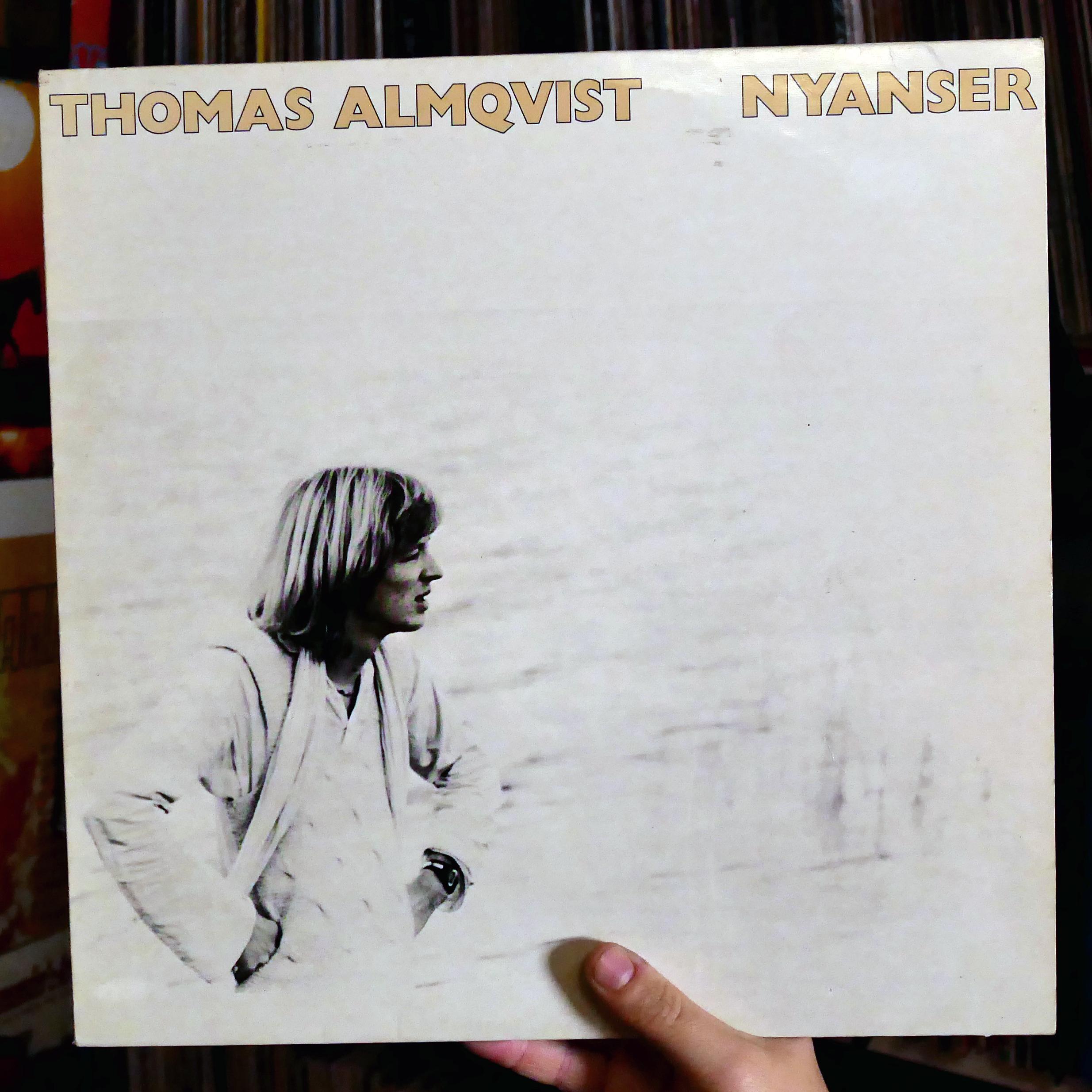 Thomas Almqvist – Nyanser