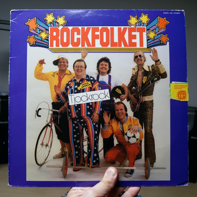 Rockfolket –Tjockrock