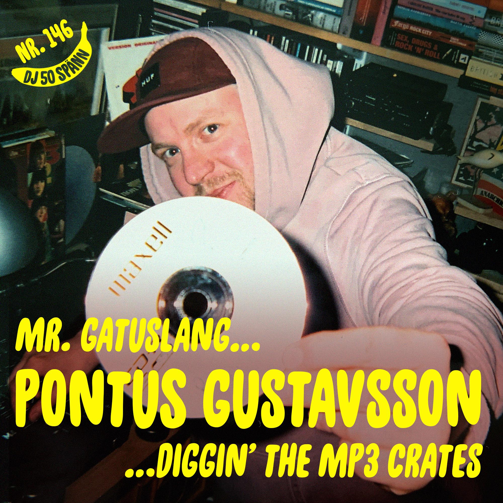 Hiphop-arkeologi på mp3 – Gatuslang Stylee!