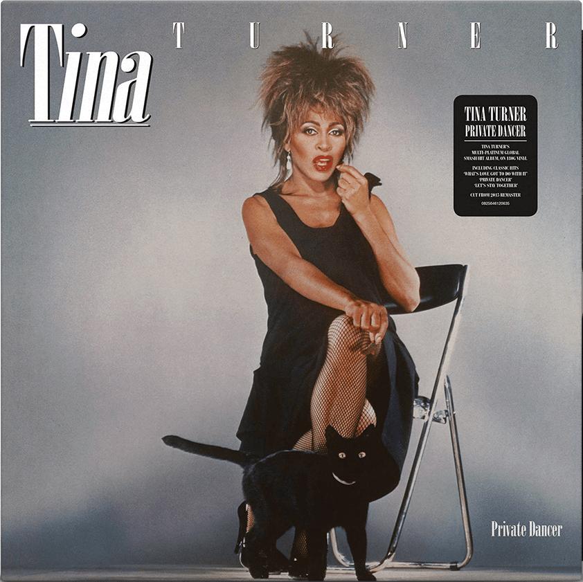 Tina Turner –Private Dancer