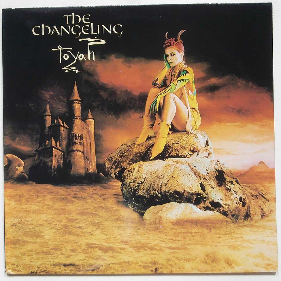 Toyah –The Changeling