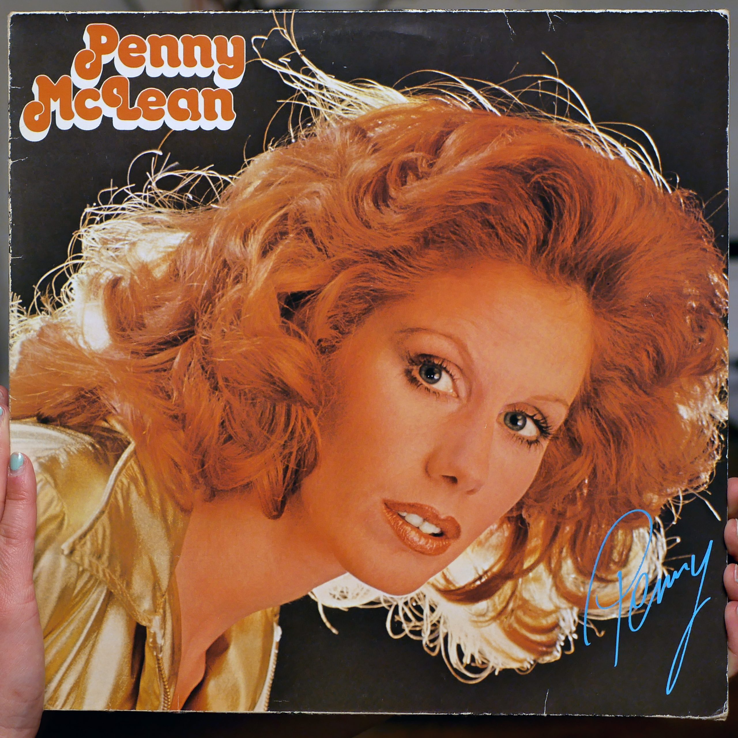 Penny McLean – Penny
